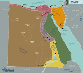 Egypt Travel Guide Wikitravel Egypt Travel Egypt Egypt Tours