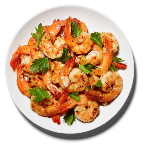 Simplest and Best Shrimp Dish #markbittmanrecipes