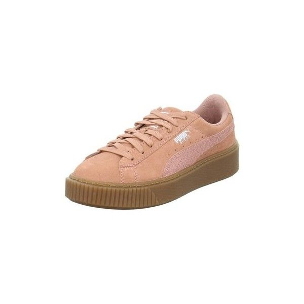 Classic Best Place For Sale Puma Suede Platform Animal women's Shoes (Trainers) in aqfBe