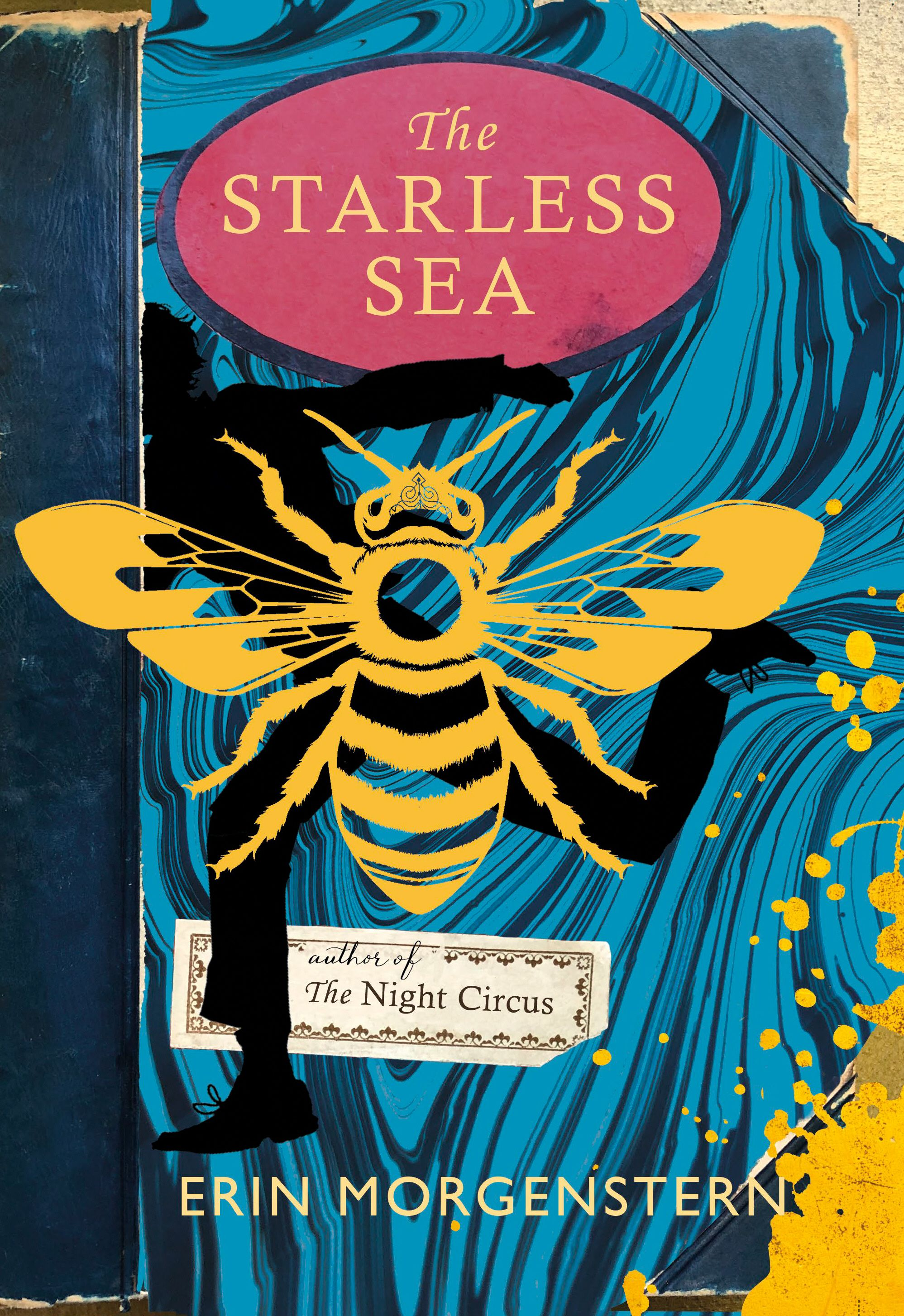 Pdf Free Download The Starless Sea By Erin Morgenstern Night