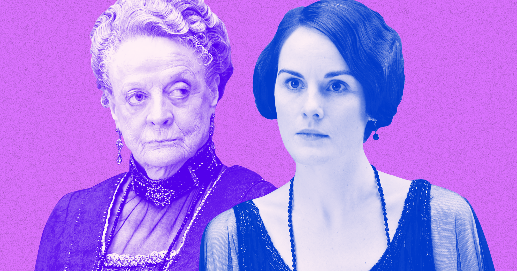 The 31 Greatest Insults Ever Uttered On Downton Abbey