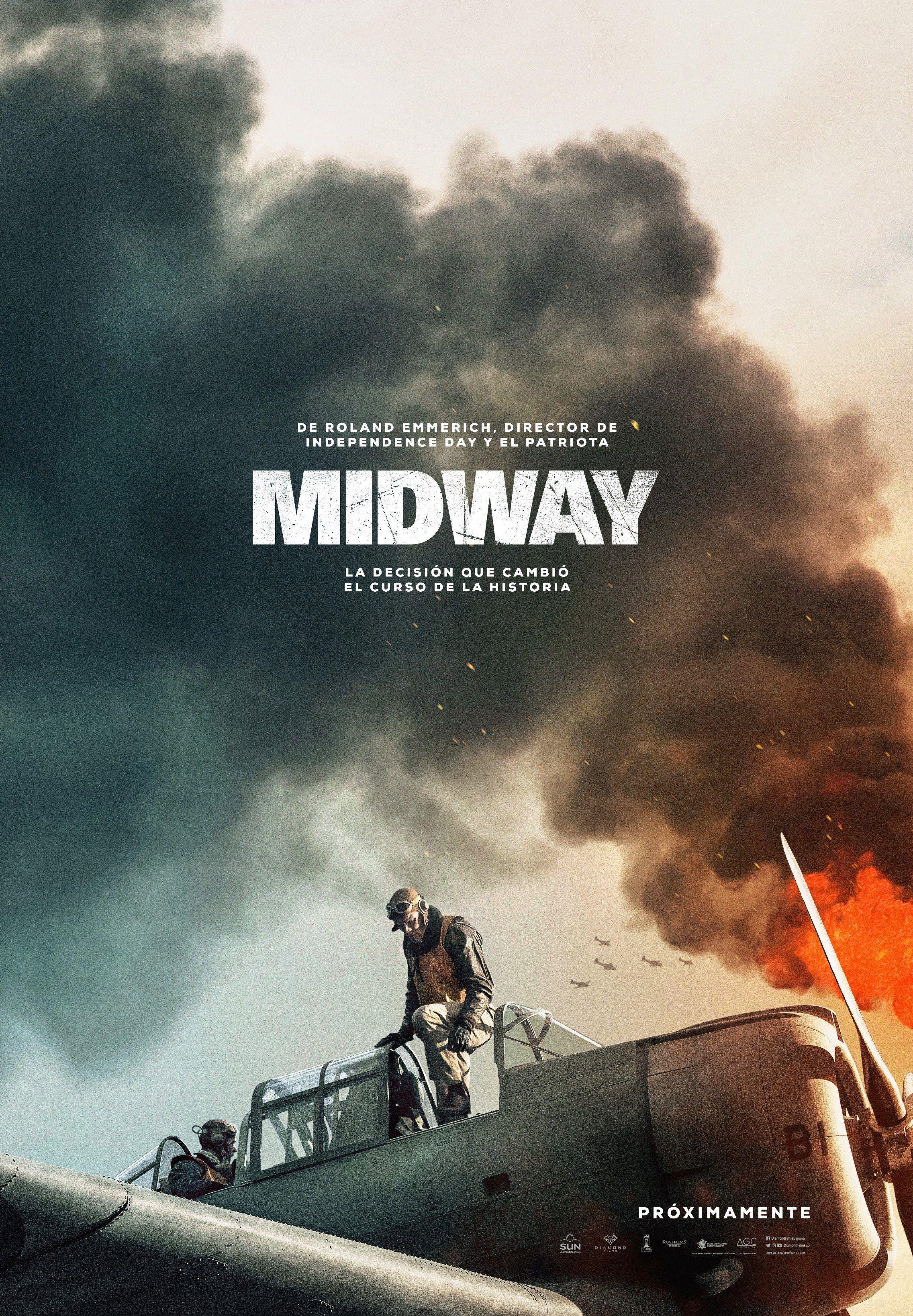 Midway Películas Completas Peliculas En Español Peliculas