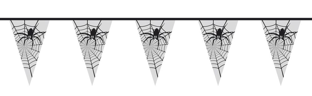 Halloween-lippunauha