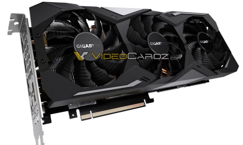 7fde08c4adc Imagens – Gigabyte GeForce RTX 2080 e RTX 2080 Ti Gaming Windforce ...