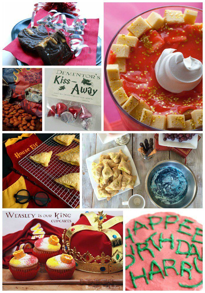 33 epically outstanding harry potter food ideas 33 epically outstanding harry potter food ideas in the playroom forumfinder Images
