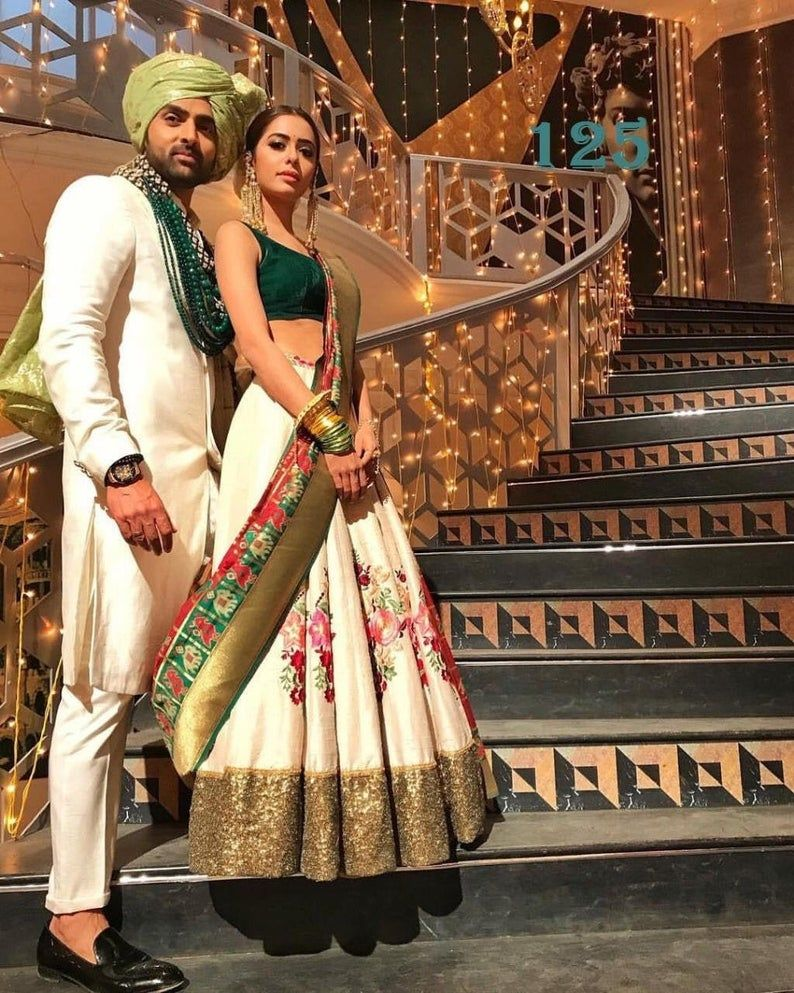 Designer lehenga choli indian bridal lehenga choli