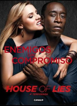 House Of Lies C Showtime Networks Inc All Rights Reserved Cine Y
