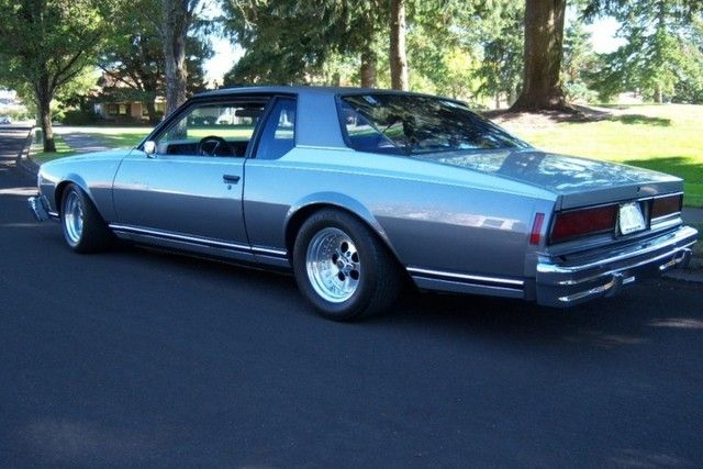 77 Caprice Whips Chevy Caprice Classic Caprice Classic