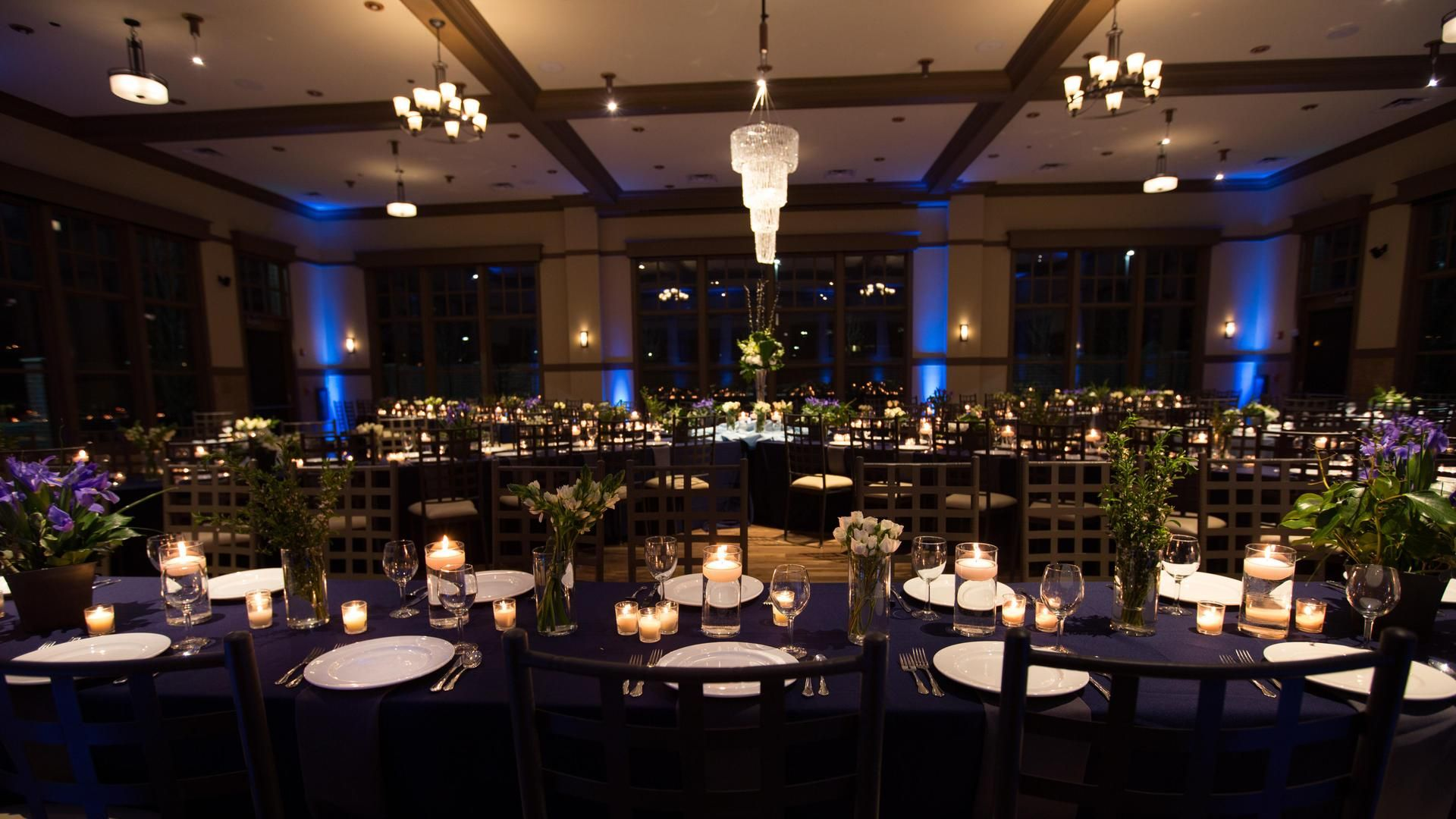Event Space in Dickinson, Texas:
