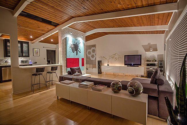 MCM Design Values: Family Time   Better Living SoCalBetter Living SoCal