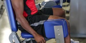 What Does the Hip Abductor Machine Do?