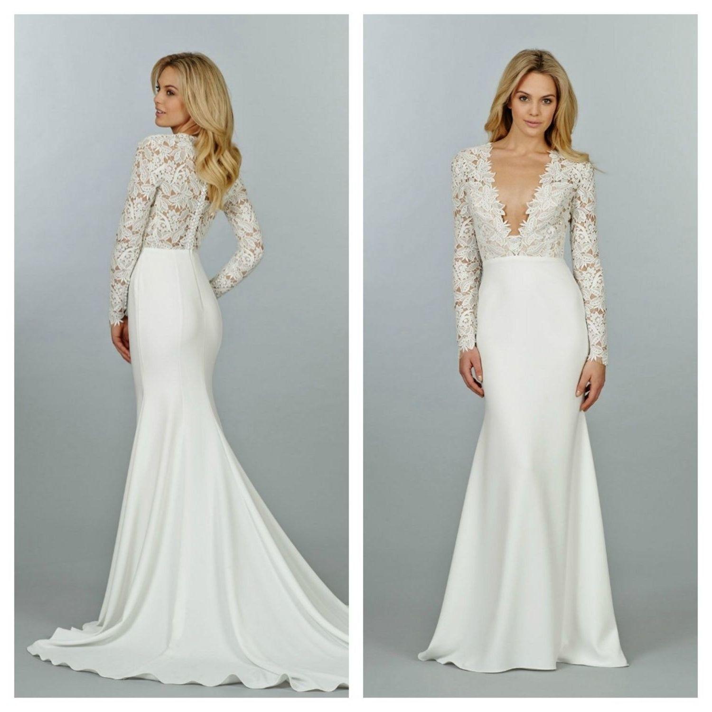 Kim Kardashian Givenchy Wedding Dress Look Alike