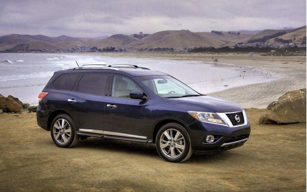 DowneyNissan Nissan pathfinder, 2013 nissan pathfinder