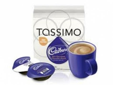 I Have To Have Some Beverages Tassimo Cadbury Hot