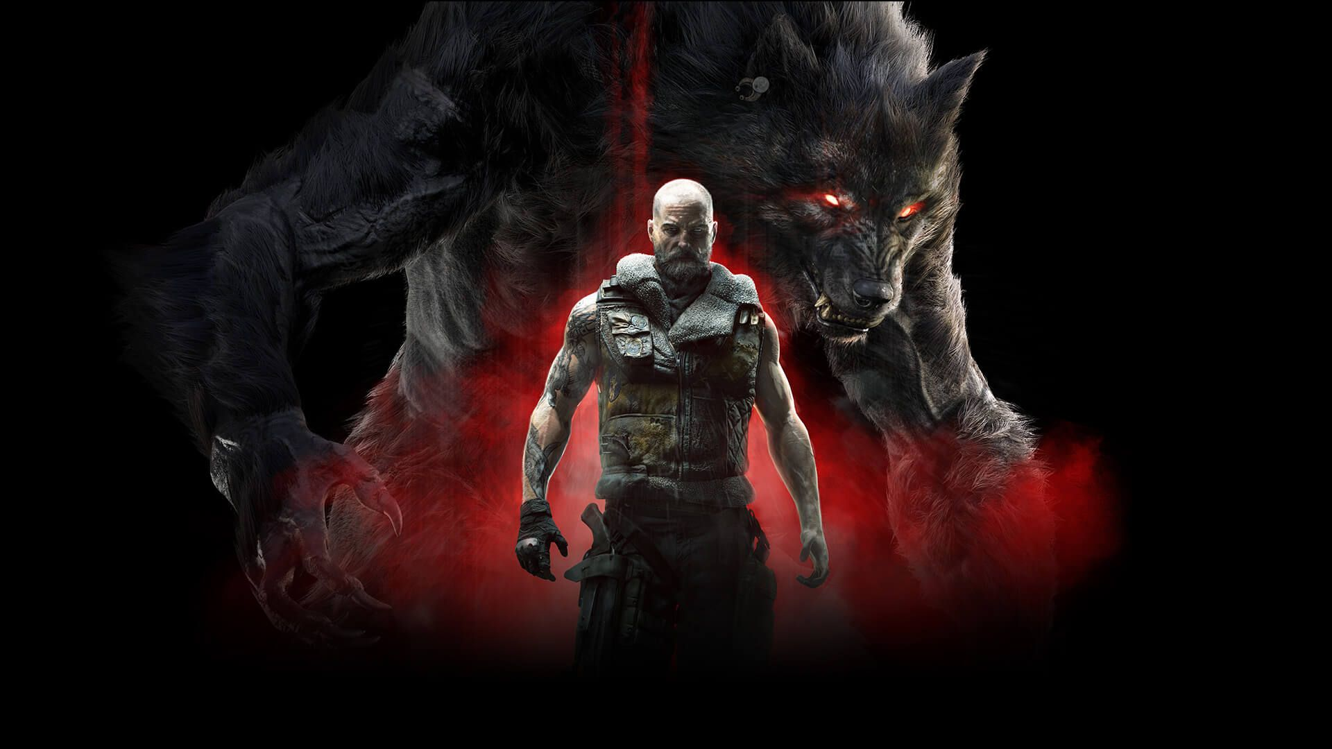 Check out the new Werewolf The Apocalypse Earthblood