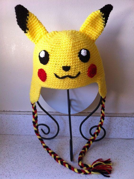 list of 27 DIY pokémon ideas 101ideer.se | Hand Stitching ...