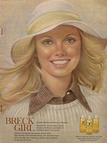 Breck Girl '74
