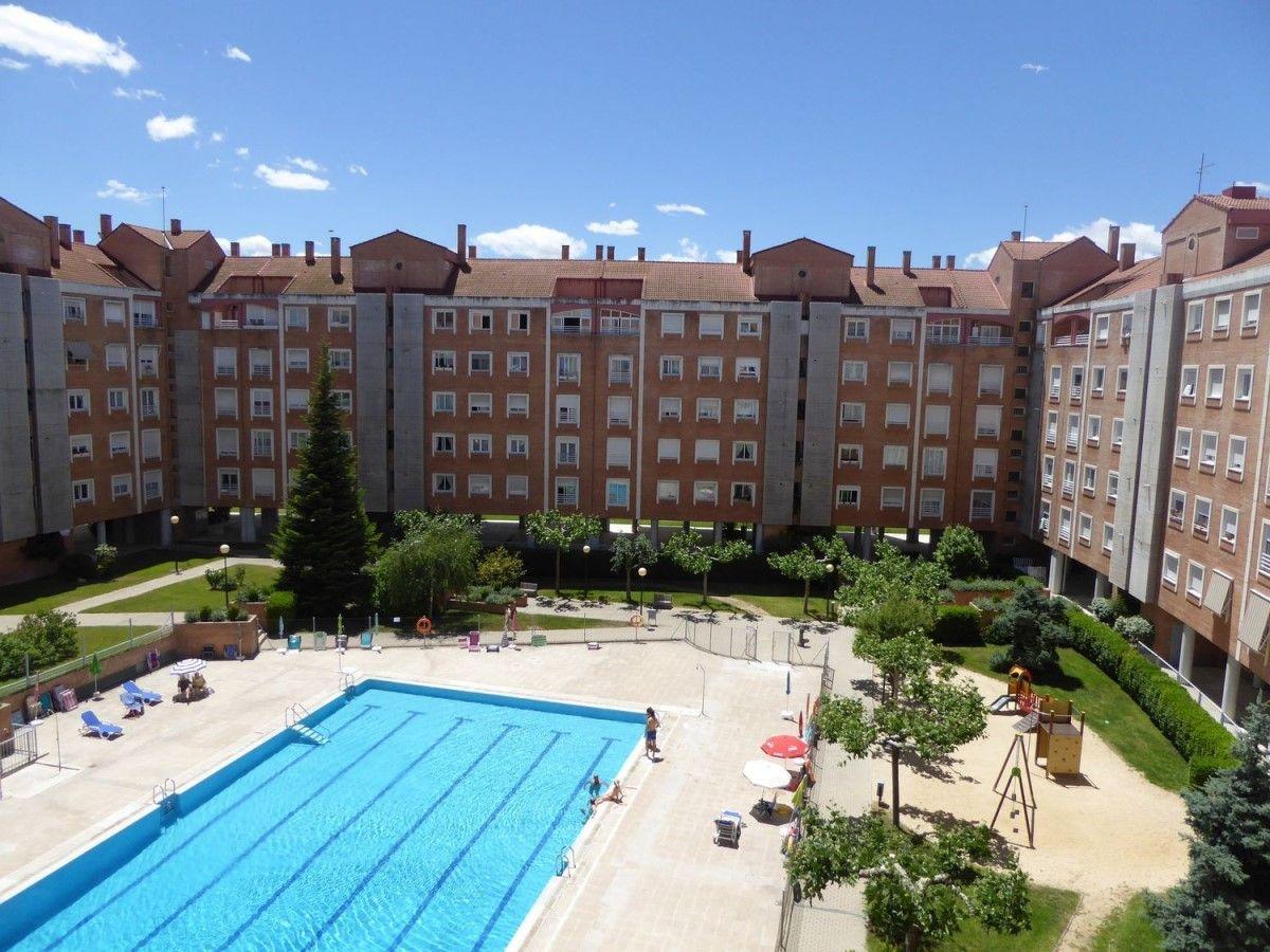 Piso En Venta En Moratalaz Madrid Inmobiliaria Pisos