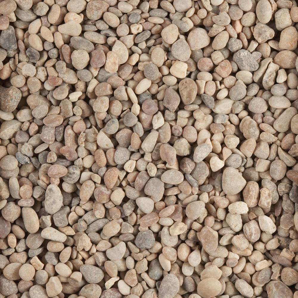 0.5 cu. ft. Calico Stone Decorative Stone (64-Bags / 32 cu. ft. per ...