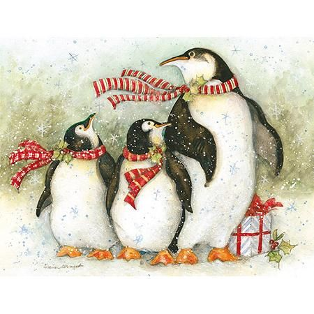 lang-christmas-day-penguins-boxed-christmas-cards_1894318.jpg (450×450)
