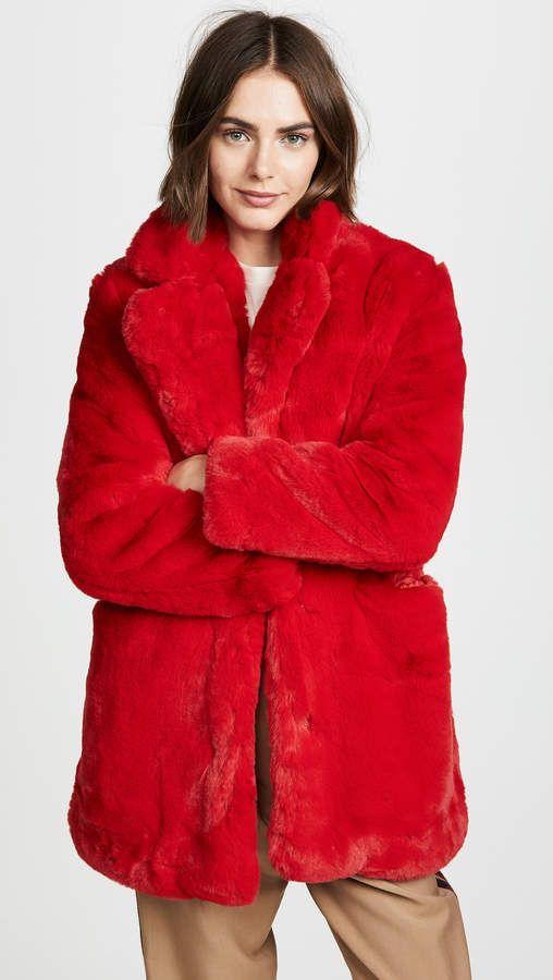Fur Coat In Sophie Fur 2018 Faux Pinterest Products wqnOwRp0xE 60305a89ff8