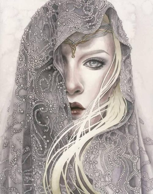 imgfave | Female Character | Pinterest | Character portraits, Female ...