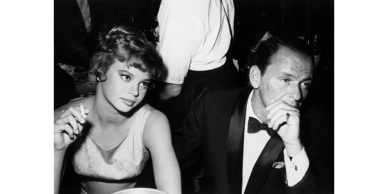 A Brief History Of Frank Sinatras Women  Harpersbazaarcom