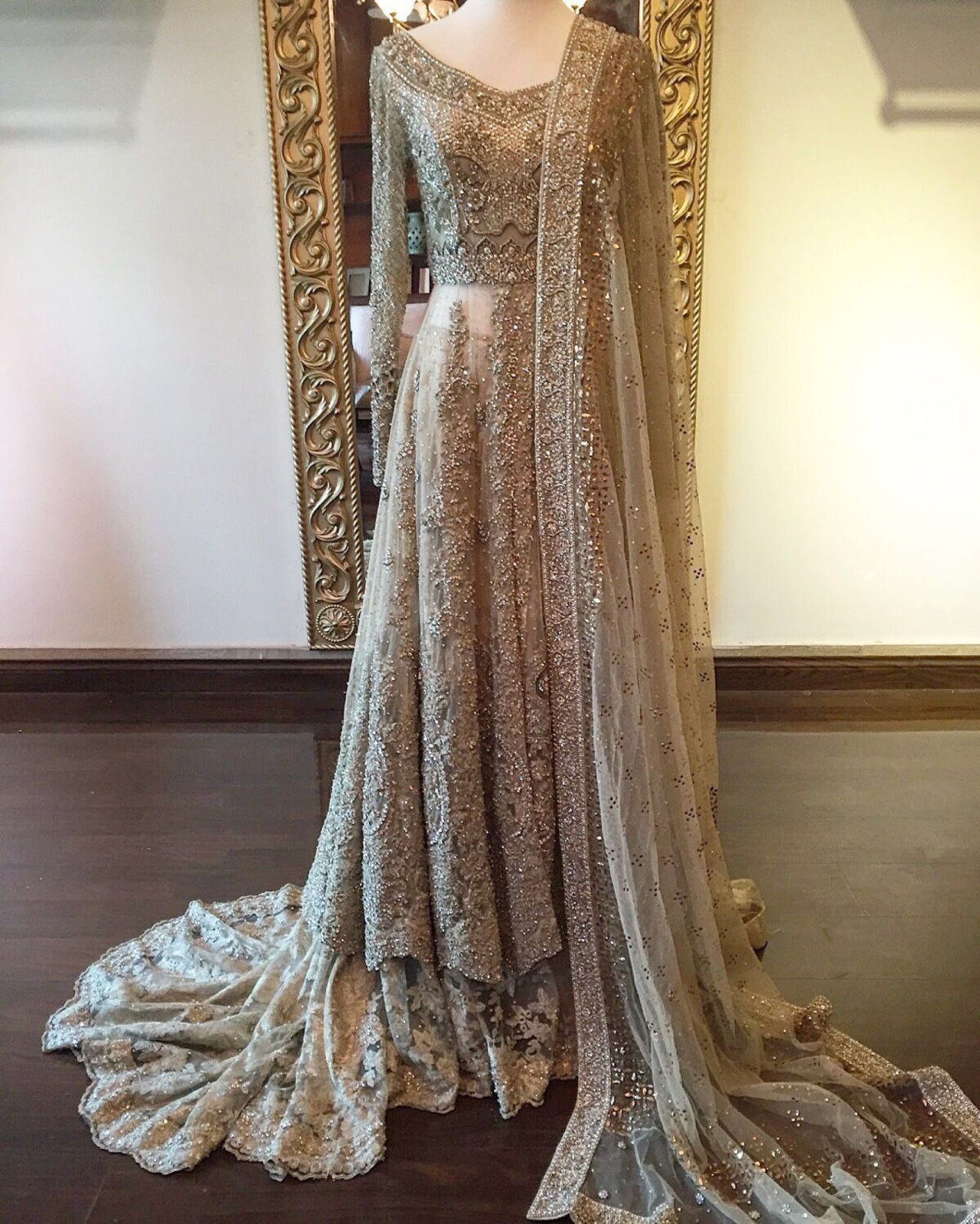 Wear to wedding dresses  THE BROWN GIRL GUIDE  pakistanstreetstyle Suffuse by Sana Yasir