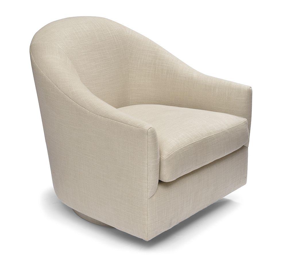Edward Ferrell + Lewis Mittman | chairs | Pinterest | Swivel chair ...