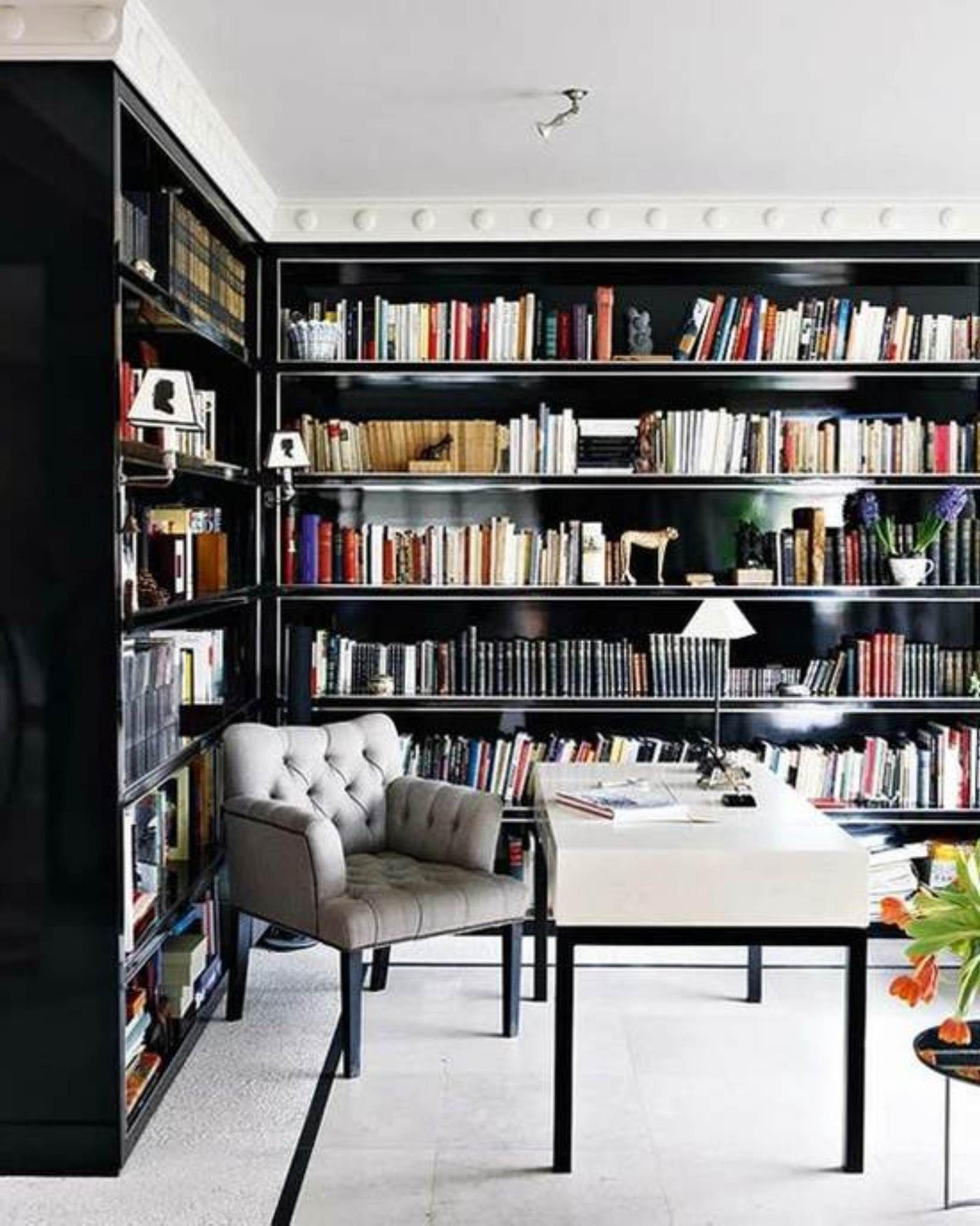 Studio Make-over .clore Interiors Home
