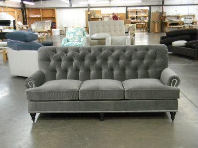 HF 3100 SF   Sofa   Hallman Furniture