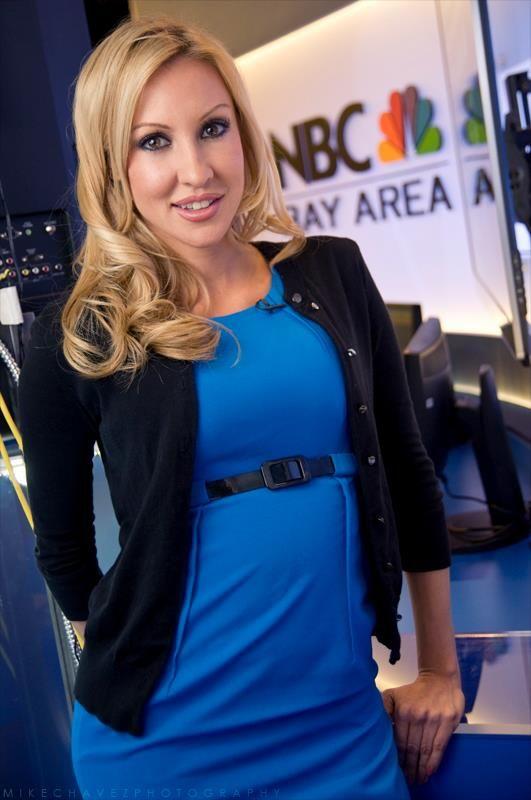 NBC Bay Area's Christina Loren will be hosting this year's