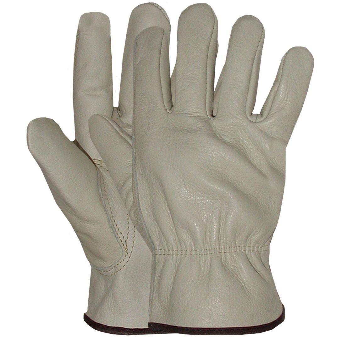 Boss Gloves 4067j Jumbo Men S Grain Leather Gloves Products