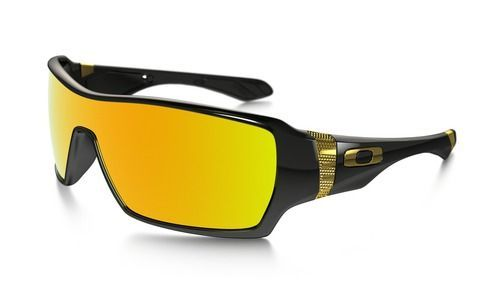 22a6f4667dd Oakley Shaun White Signature Series Offshoot Sunglasses Gold Polished  Black 24K Iridium OO9190-07