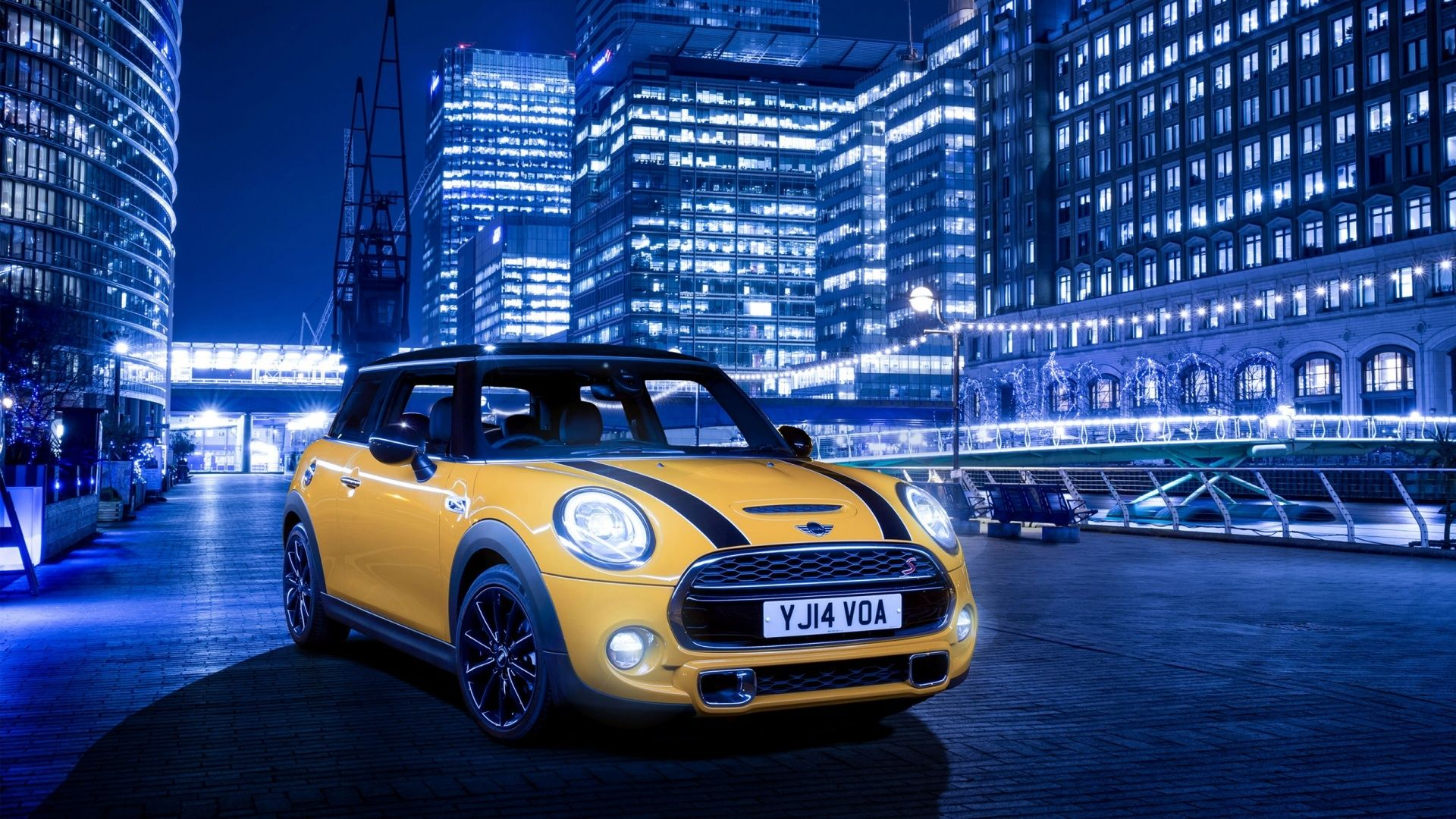 Free Download  Pure Mini Cooper Car Hd Wallpapers Latest Photoshoots Hot Images And More For Pc Laptops Iphone And More Resolution Device At