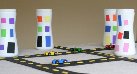How Fast and Far, Puff Car? Baltimore, Maryland  #Kids #Events