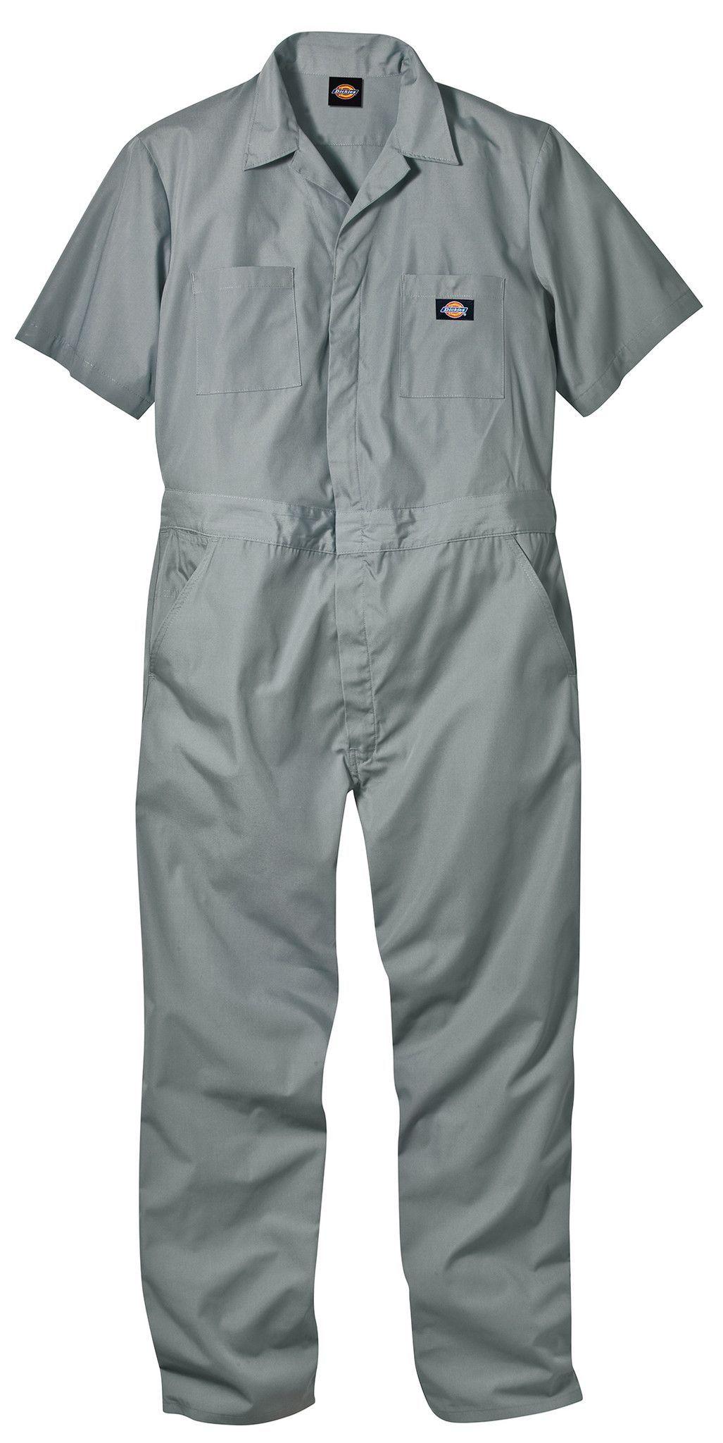 Coveralls Gray