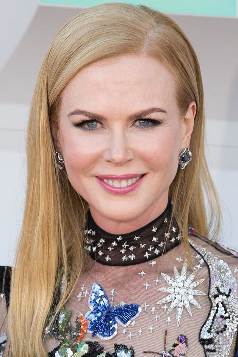 Nicole Kidman, Before and After | Caras