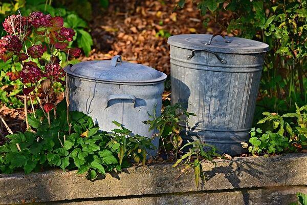 Yard Waste To Generate Garden Compost | Compost, Yard ...
