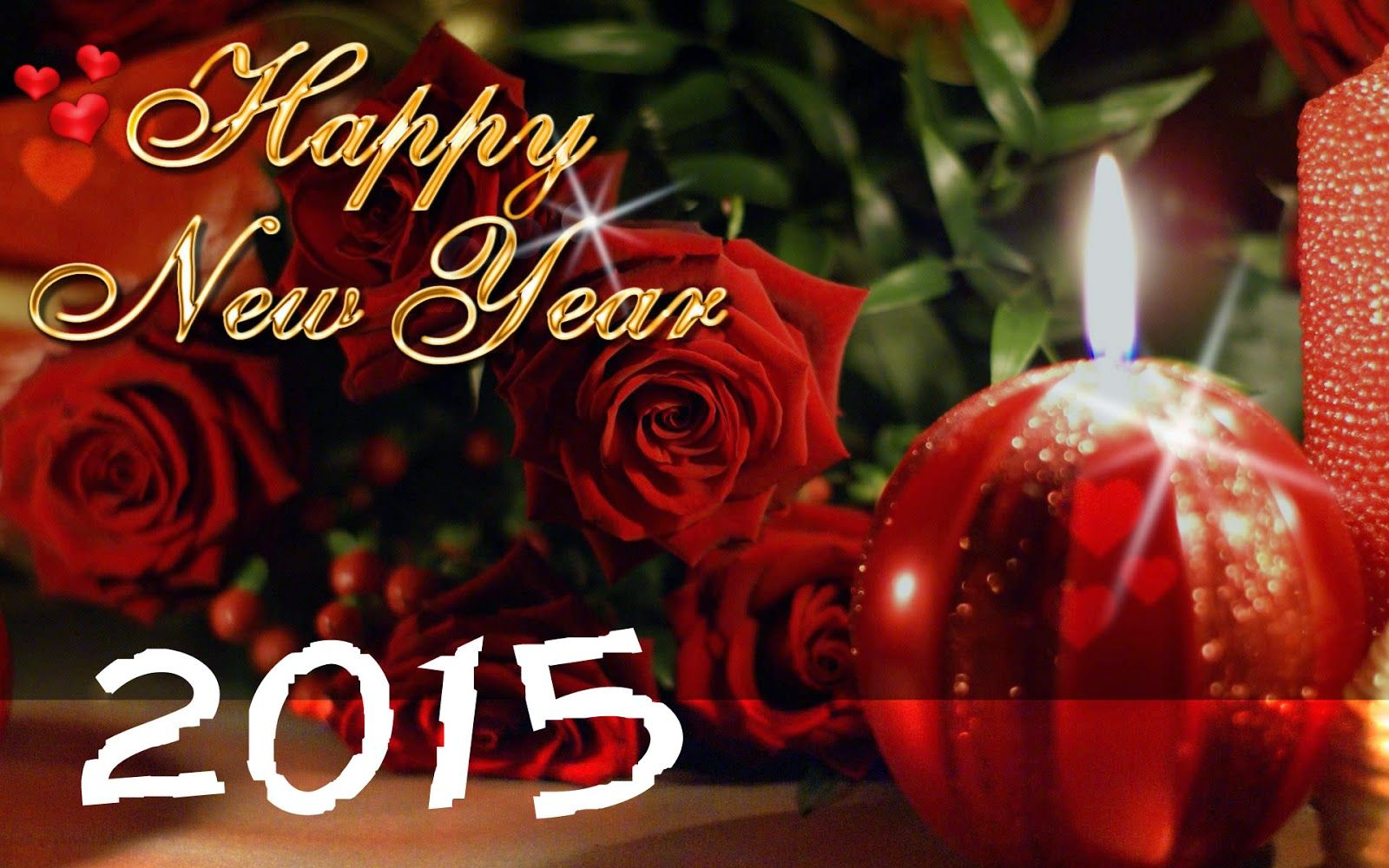 Sweet and sweetest sunday arvellous monday asty tuesday happy new year 2015 red rose happy new year 2015 happy new year quote happy new year greeting kristyandbryce Choice Image