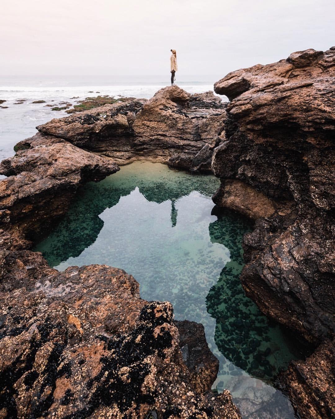 Phillip Island Australia: Phillips Island, Beach Path, Adventure
