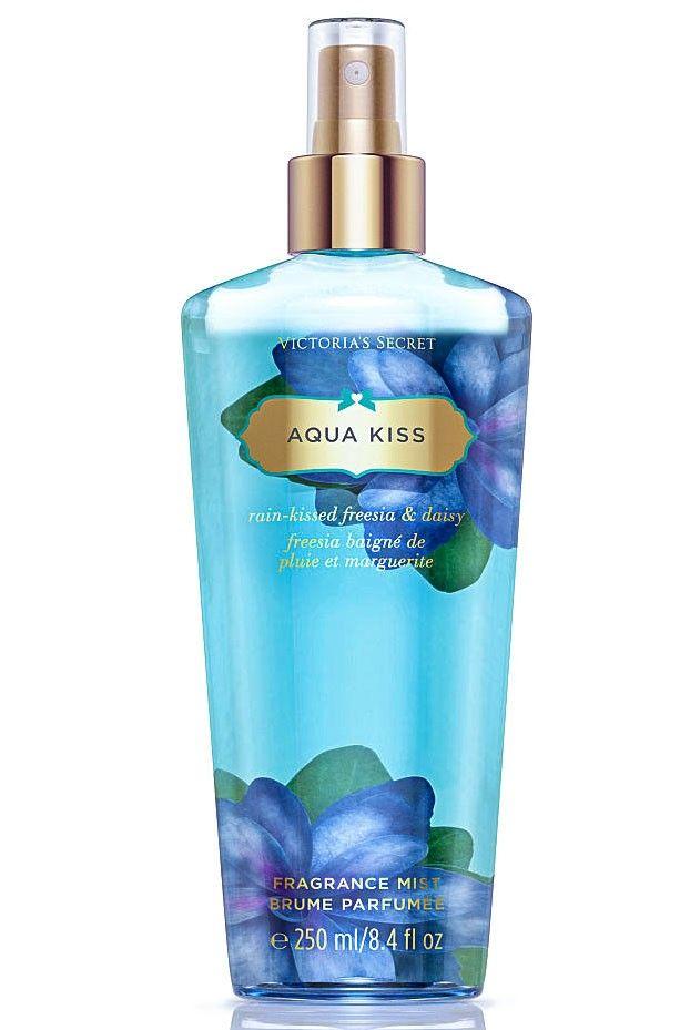 Victorias Secret Aqua Kiss Fragrance