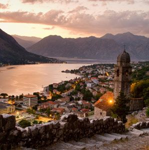 Medieval churches, cobblestoned streets, and endless olive groves: head to these small European t...