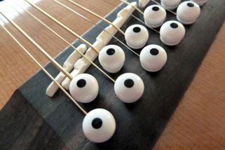 Pin On 12 String Guitar Intonation
