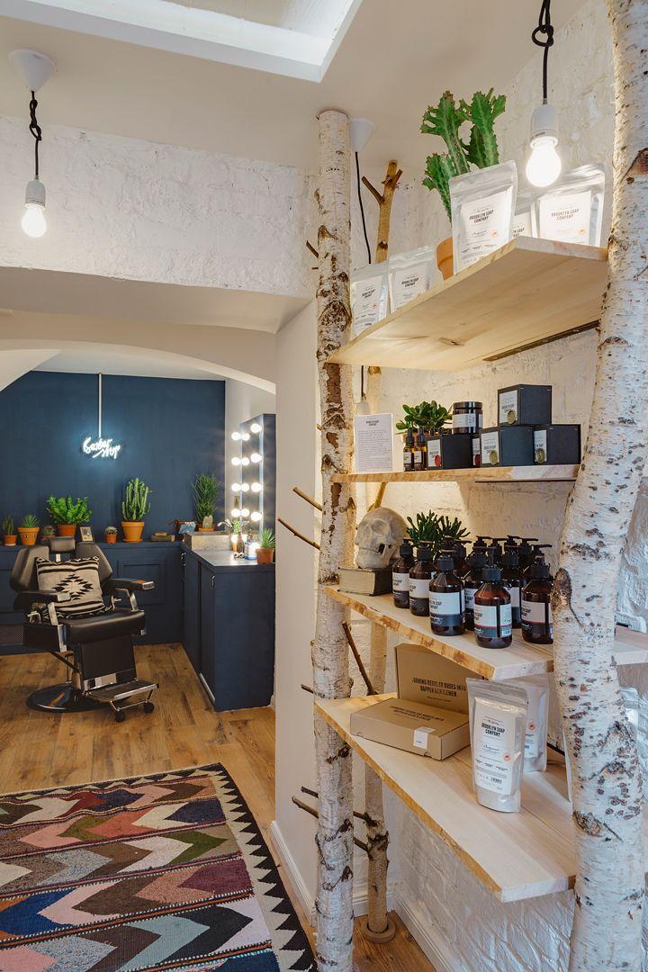 Jacks Barber Shop Berlin
