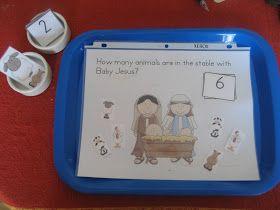 The Preschool Experiment: December 2010
