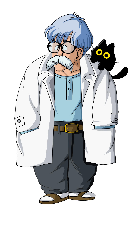 Tiến sĩ Brief