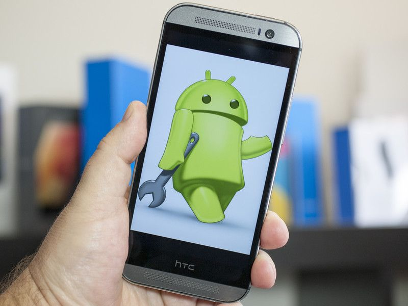 How we'd 'fix' the HTC One M8 - http://mobilemakers.org/how-wed-fix-the-htc-one-m8/