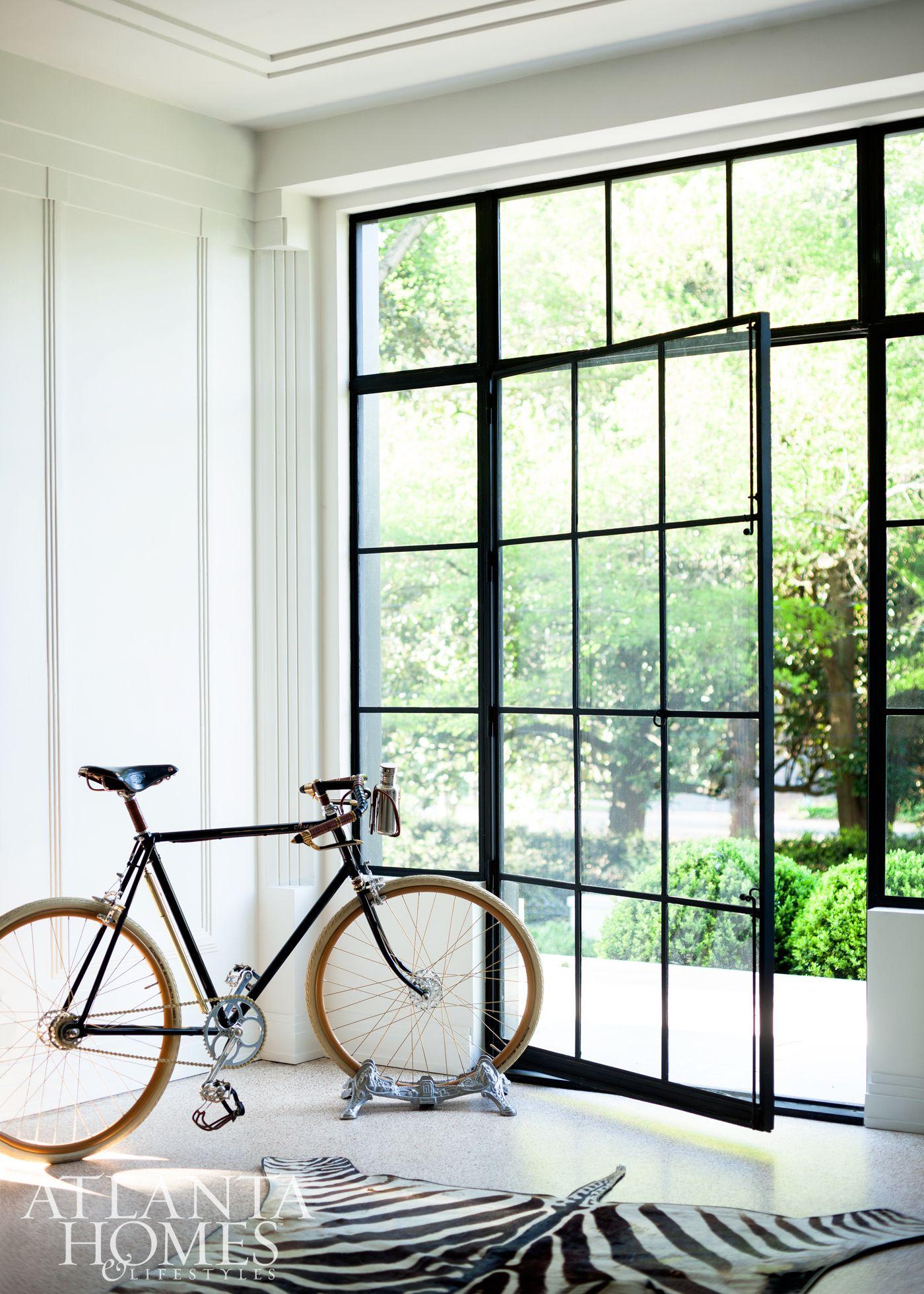 Evans Cucich Hayden House, Atlanta, GA | Images Courtesy Of Atlanta Homes