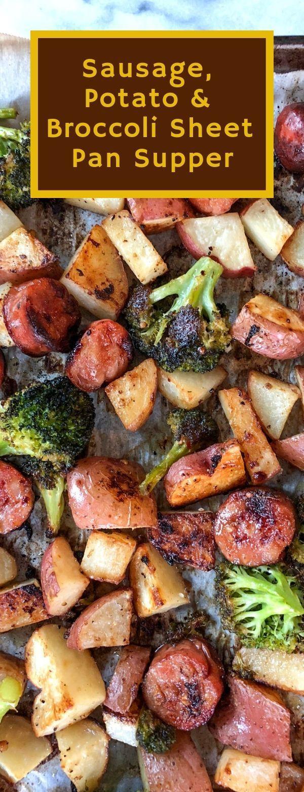 Sausage, Potato & Broccoli Sheet Pan Supper #SAUSAGE #POTATO #BROCCOLI #VEGETARIAN #sheetpansuppers Sausage, Potato & Broccoli Sheet Pan Supper #SAUSAGE #POTATO #BROCCOLI #VEGETARIAN #sheetpansuppers Sausage, Potato & Broccoli Sheet Pan Supper #SAUSAGE #POTATO #BROCCOLI #VEGETARIAN #sheetpansuppers Sausage, Potato & Broccoli Sheet Pan Supper #SAUSAGE #POTATO #BROCCOLI #VEGETARIAN #sheetpansuppers
